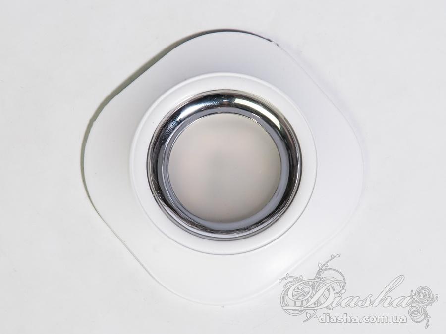 Точечный светильникВрезка, Точечные светильники, Точечные светильники MR-16, Новинки