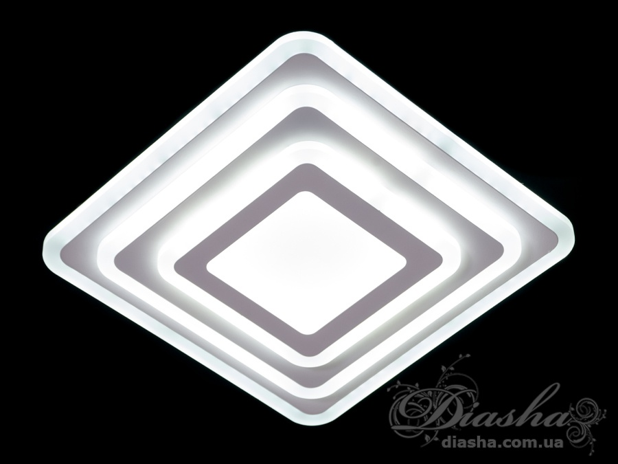Светодиодный светильник настенно-потолочный 35WСветодиодные бра, светодиодные панели, Светодиодные люстры, Светильники-таблетки