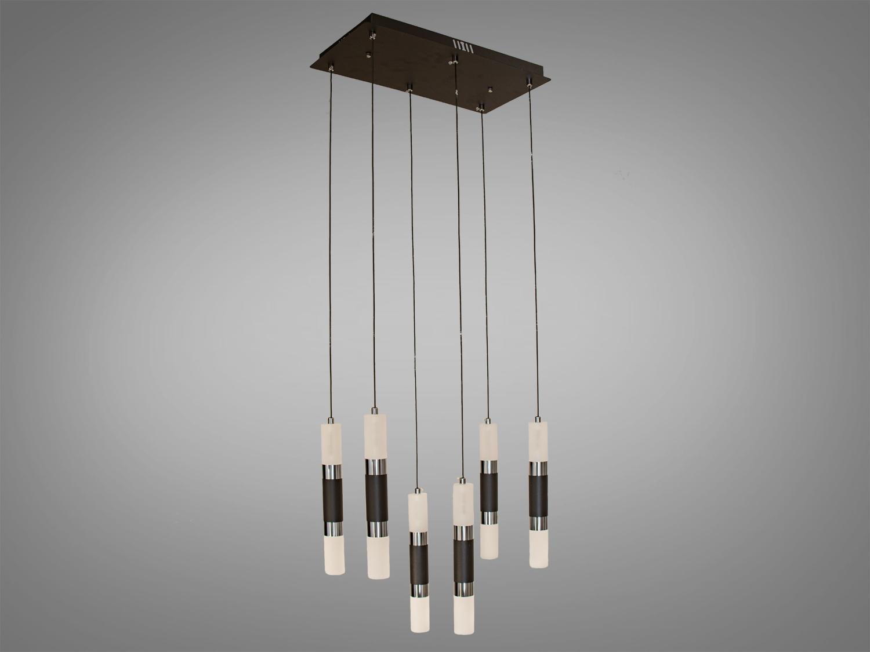 Современная светодиодная люстра, 42WСветодиодные люстры, Люстры LED, Подвесы LED, Новинки