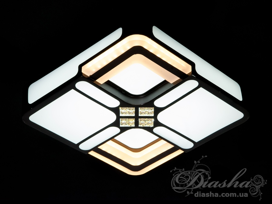 Светодиодный светильник 30WСветодиодные бра, светодиодные панели, Светодиодные люстры, Светильники-таблетки, Врезка, Точечные светильники
