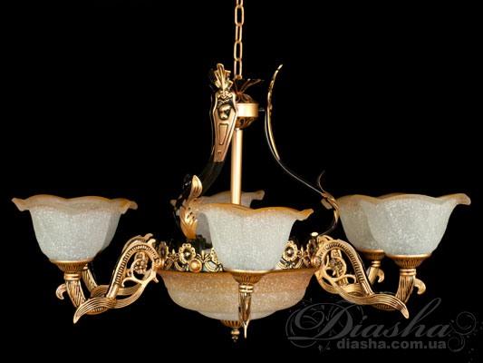Люстра в античном стиле<BR>Люстры классика,Римская серия