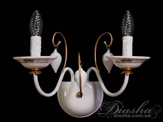 Бра на две лампочкиБра классические