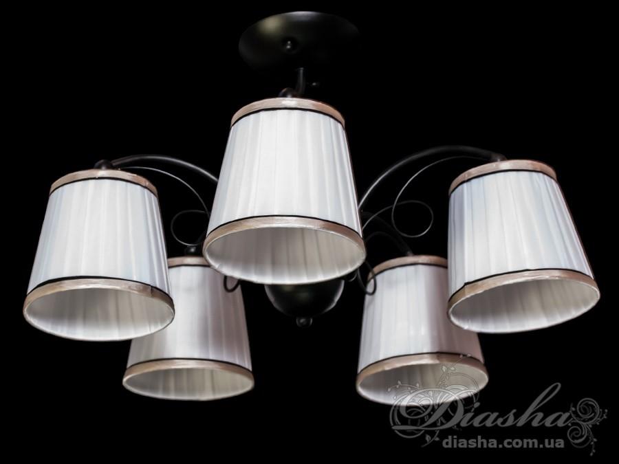 Недорогая классическая люстра на 5 лампНедорогие люстры, Люстры классика