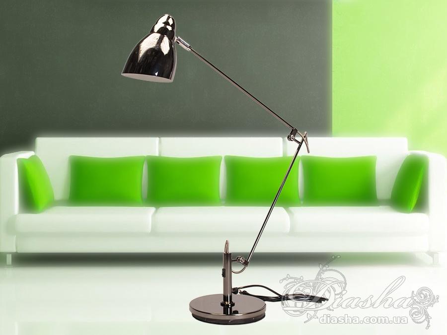 Стильная настольная лампаНастольные лампы