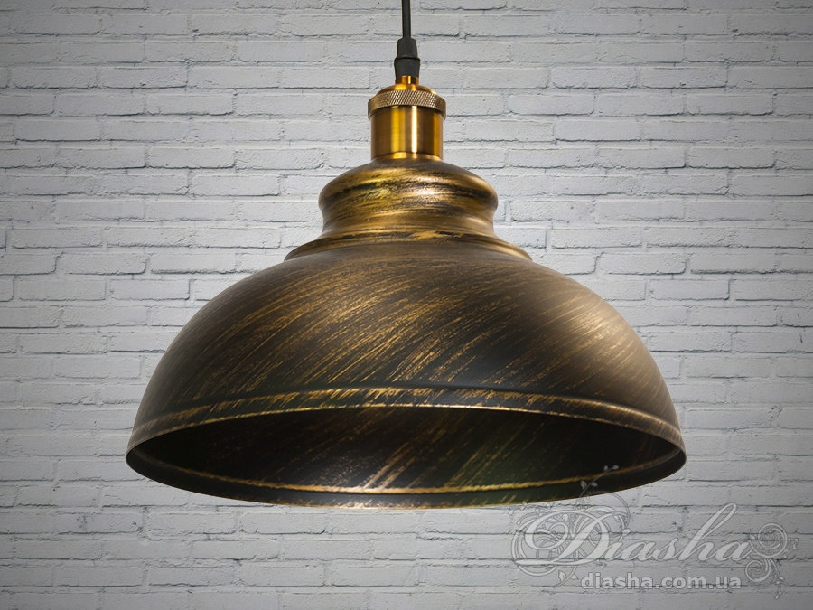 Люстра-подвес светильник в стиле LoftСветильники