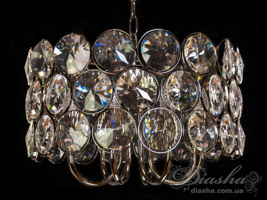Хрустальная люстраЛюстры классика, Хрустальные люстры, Потолочные светильники