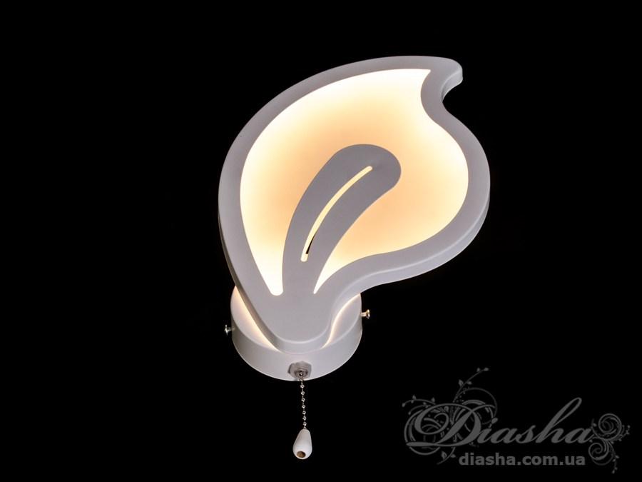 Светодиодный светильник 12WСветодиодные бра, Новинки