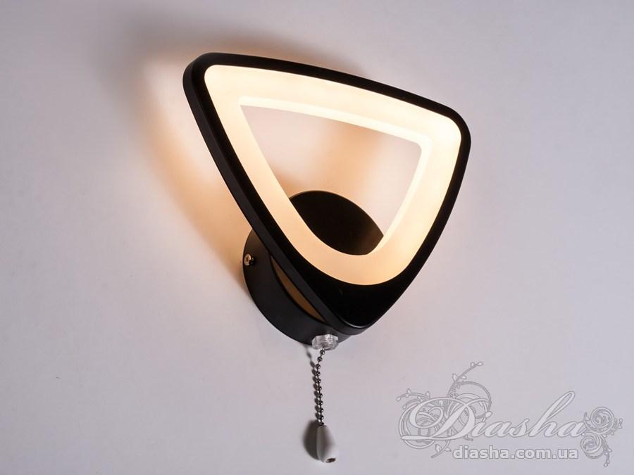 Светодиодный светильник 10WСветодиодные бра