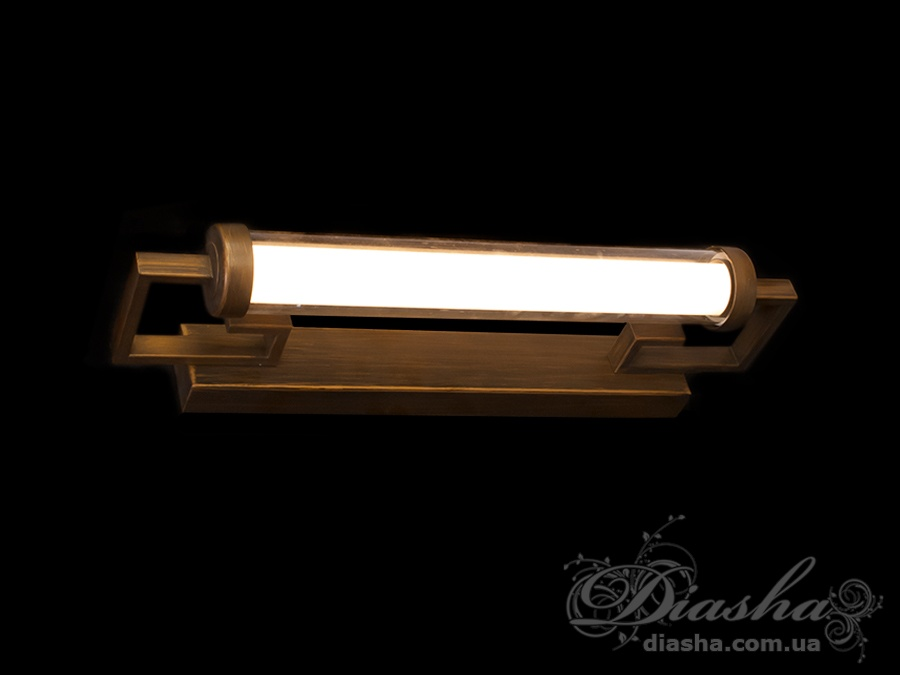 Светодиодный светильник в стиле Loft, 12W, 52смСпоты, Светильники