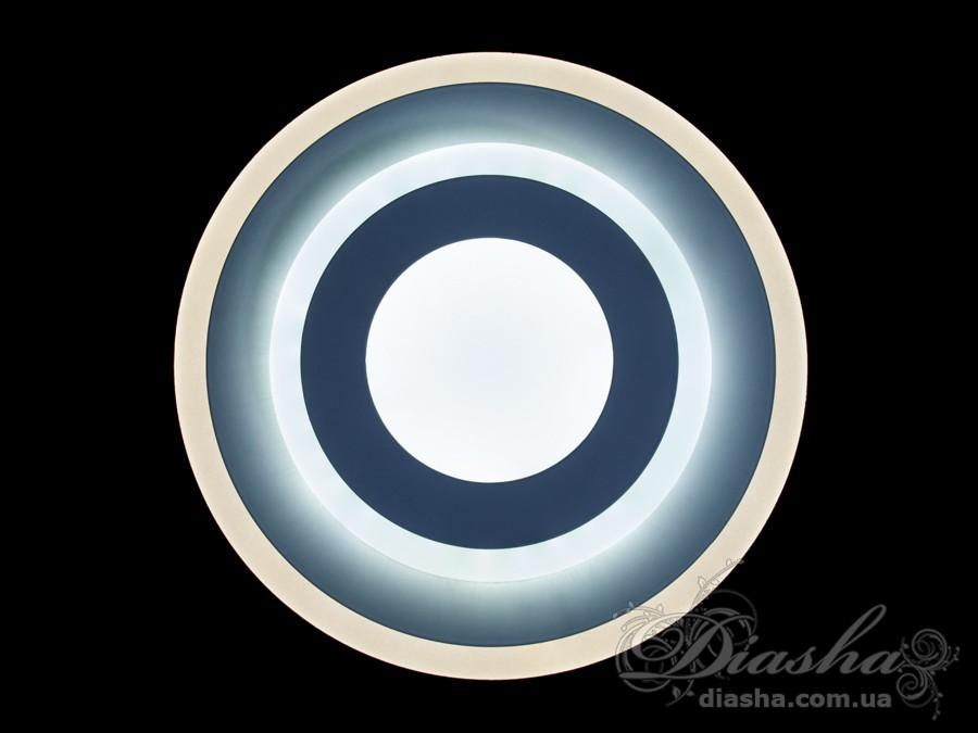 Светодиодный светильник настенно-потолочный 18WСветодиодные бра, светодиодные панели