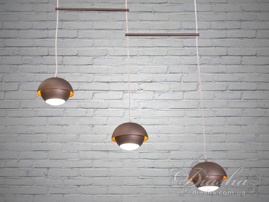 Люстра в скандинавском стиле 26WПодвесы LED, Минимализм, Светильники