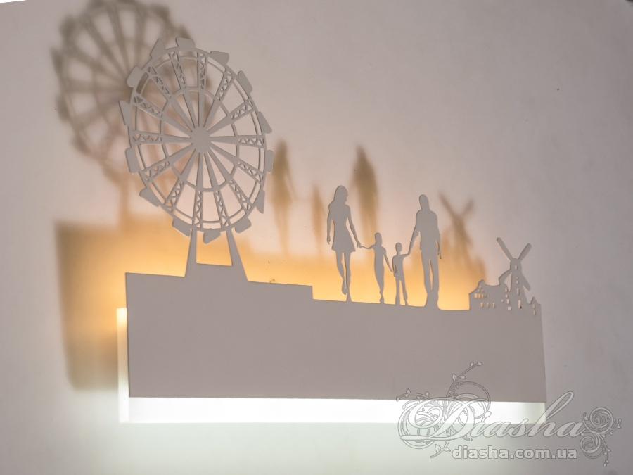 Светодиодный светильник 11WСветодиодные бра