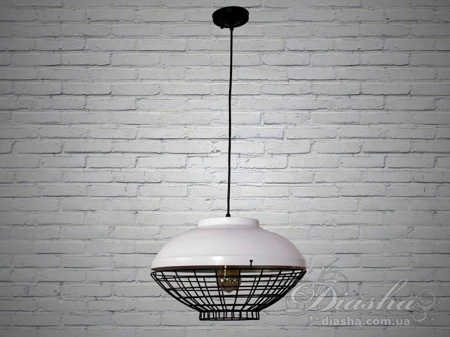 Светильник-подвес в стиле LoftСветильники