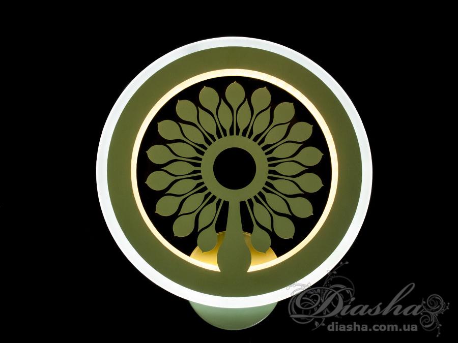 Светодиодный светильник 20WСветодиодные бра