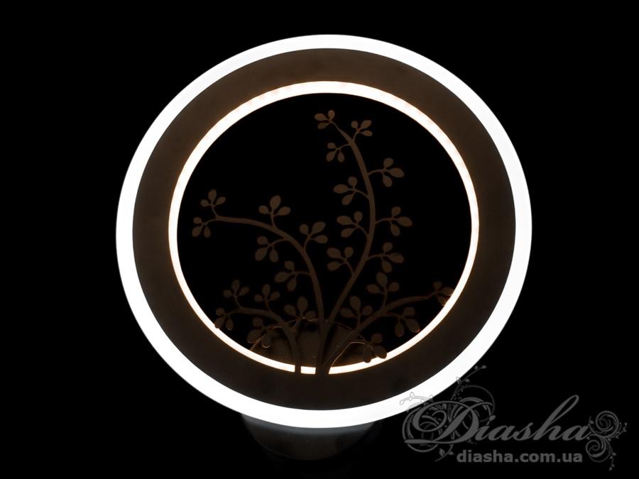 Светодиодный светильник 20WСветодиодные бра, Новинки