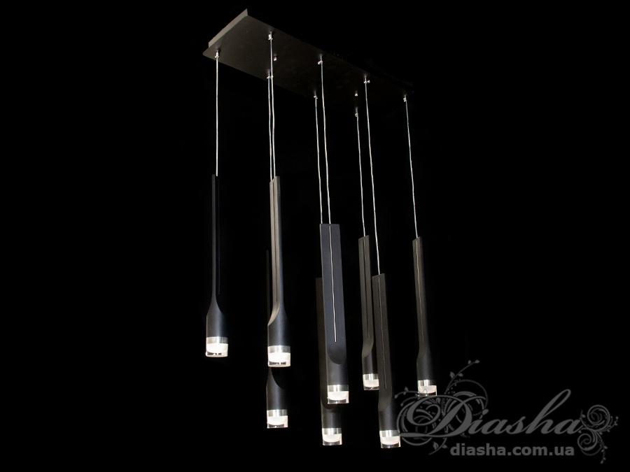 Современная светодиодная люстра, 32WСветодиодные люстры, Люстры LED, Подвесы LED, Новинки