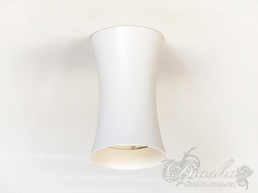 Накладной точечный светильникИсточники направленного света, Точечные светильники, Подсветка для витрин, Накладные точечные светильники, Светильники-тубы