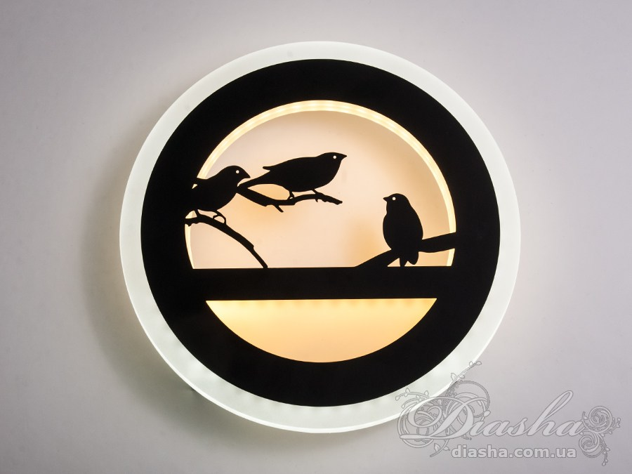 Светодиодный светильник 18WСветодиодные бра, Новинки