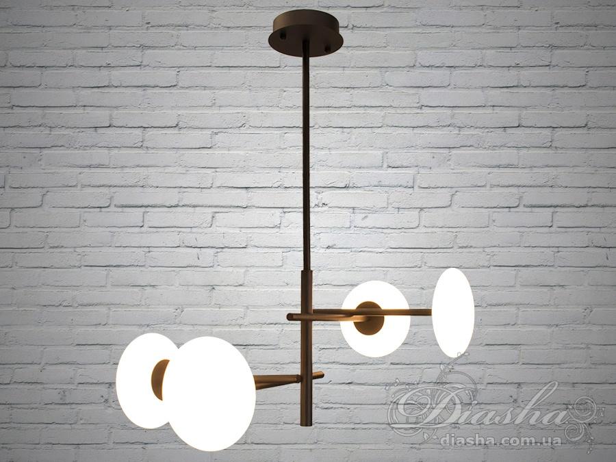 Светильник LED в скандинавском стиле 50WПодвесы LED, Минимализм, Светильники