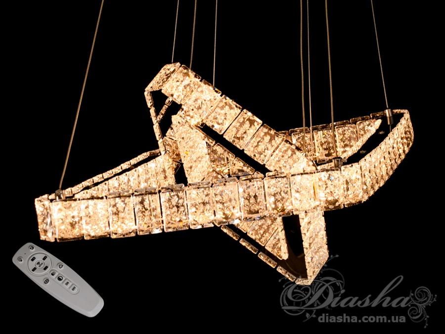 Потолочный светильник в античном стиле на 2 лампыСветильники-таблетки, Светильники