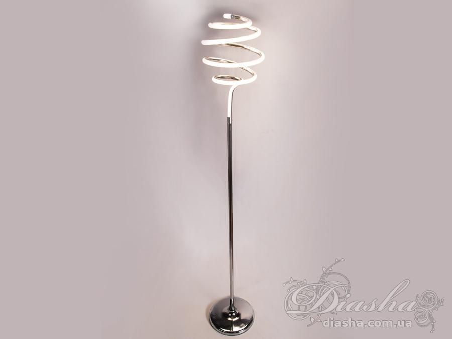 Стильный светодиодный торшер 35WНастольные лампы, Торшеры, LED, Распродажа