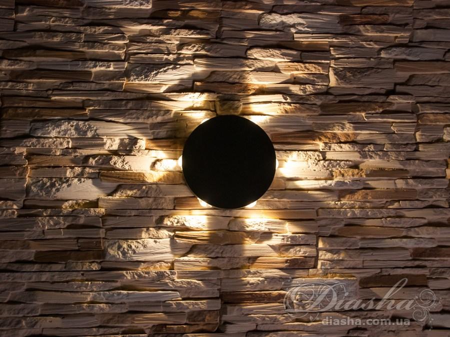 Архитектурная LED подсветка 6WФасадные светильники, LED светильники, уличные светильники, Архитектурная подсветка