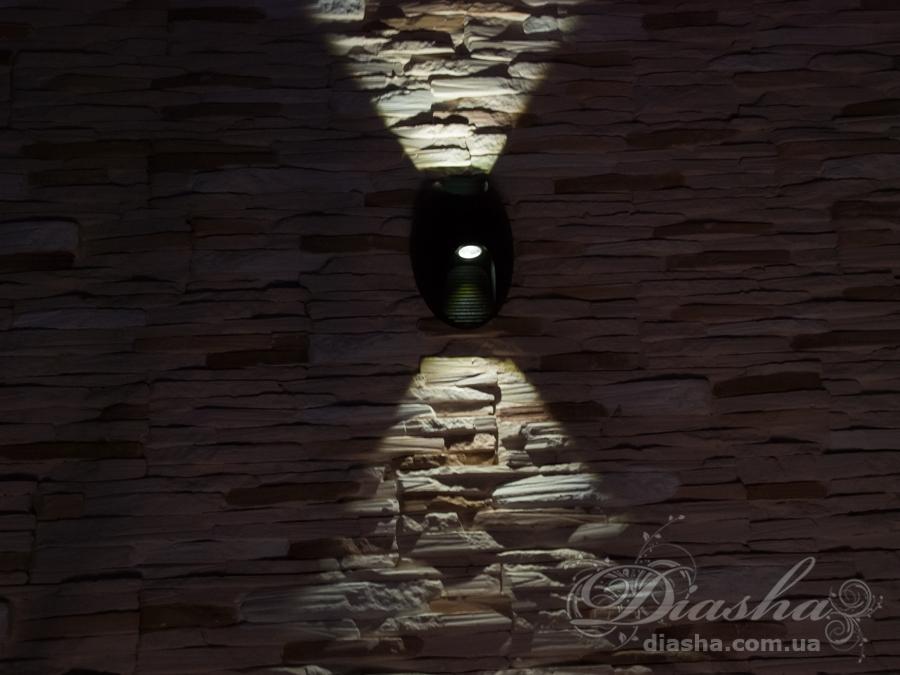 Светильник для архитектурной LED подсветкиФасадные светильники, LED светильники, уличные светильники, Архитектурная подсветка