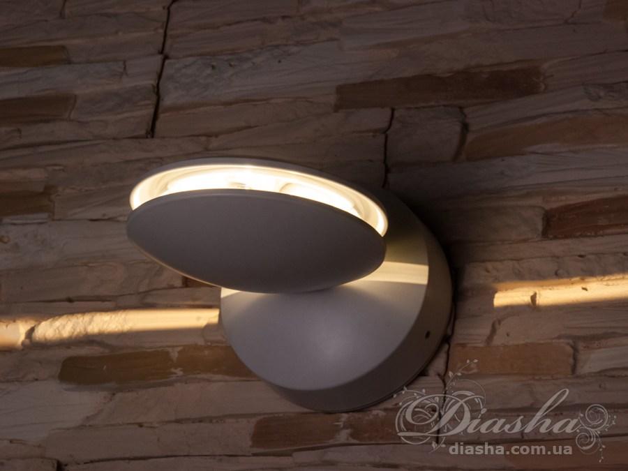 Архитектурная LED подсветка - рисующий луч 9WФасадные светильники, LED светильники, уличные светильники, Архитектурная подсветка