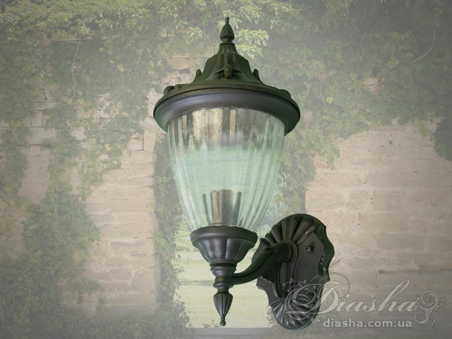 С помощью такого светильника можно легко украсить любой дом. Тем более, что дизайнеры предлагают нашим покупателям различные варианты исполнения – старинная красная медь, черный или белый цвета. Таким образом, тесно переплелись современность и ретро-стиль. Замечательным преимуществом стала возможность применения в этом светильнике любого типа ламп - накаливания, энергосберегающая, светодиодная - на патрон Е27.Он действительно идеально подходит для подсветки фасадных стен офисов, гостиниц, магазинов, ресторанов и коттеджей.