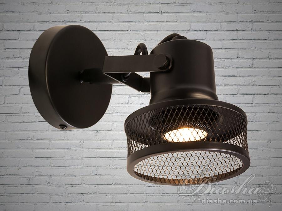 Светильник в стиле LoftСветильники