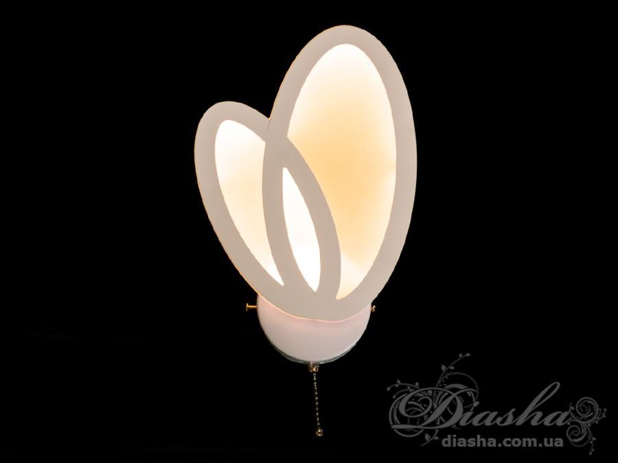 Светодиодный светильник 26WСветодиодные бра
