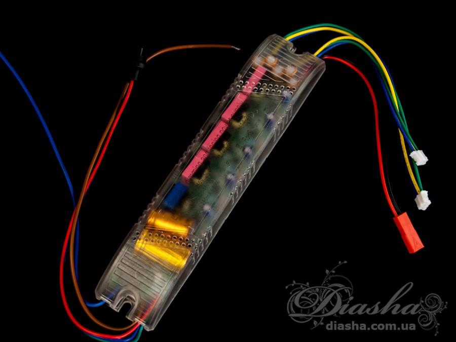 Блок питания для светодиодной люстры, 40-60 Вт, 4 каналаЭлектрофурнитура, Пульты, Новинки